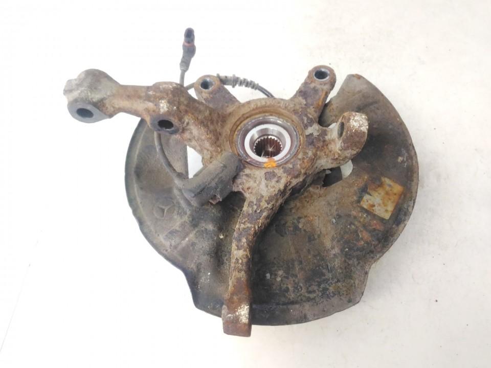Stabdziu disko apsauga priekine desine (P.D.) Mercedes-Benz A-CLASS 1999    1.7 used