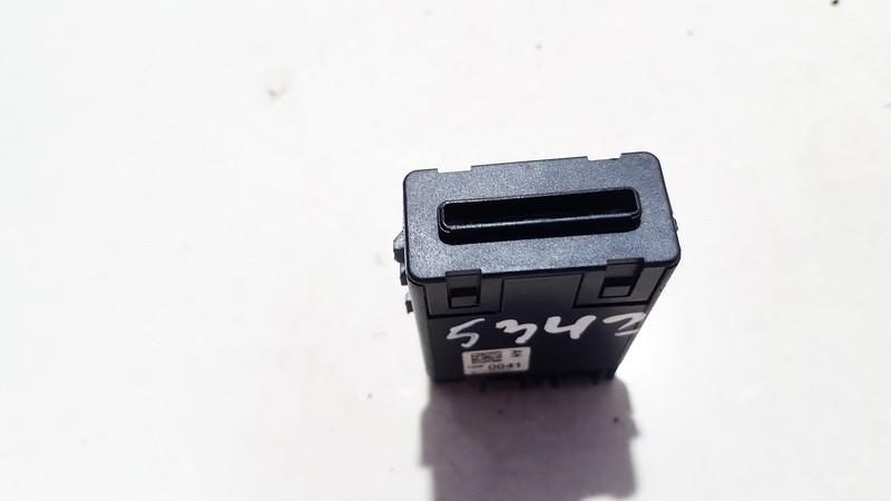 Key Card Reader (CARD READER IGNITION LOCK) Opel Astra 2013    1.7 T143007315