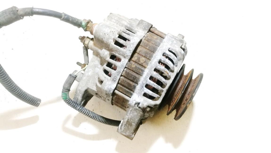 Generatorius a003ta8491 5010480572 Truck - Renault MIDLUM 2005 6.2