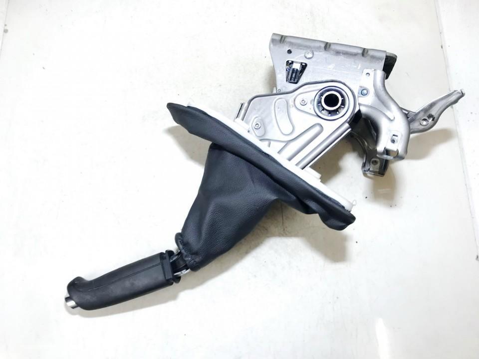 Рычаг стояночного тормоза 13351283 used Opel ASTRA 1994 1.7