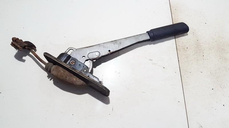 Renault  Espace Rankinio stabdzio rankena