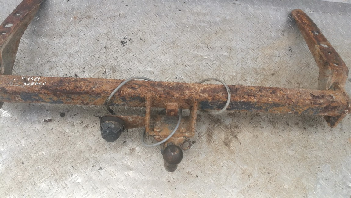 Tow bars Subaru Forester 1999    2.0 USED