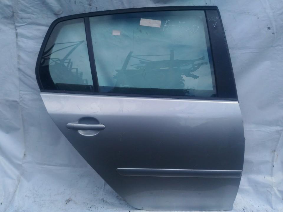 Durys G.D. pilka used Volkswagen GOLF 1998 1.9