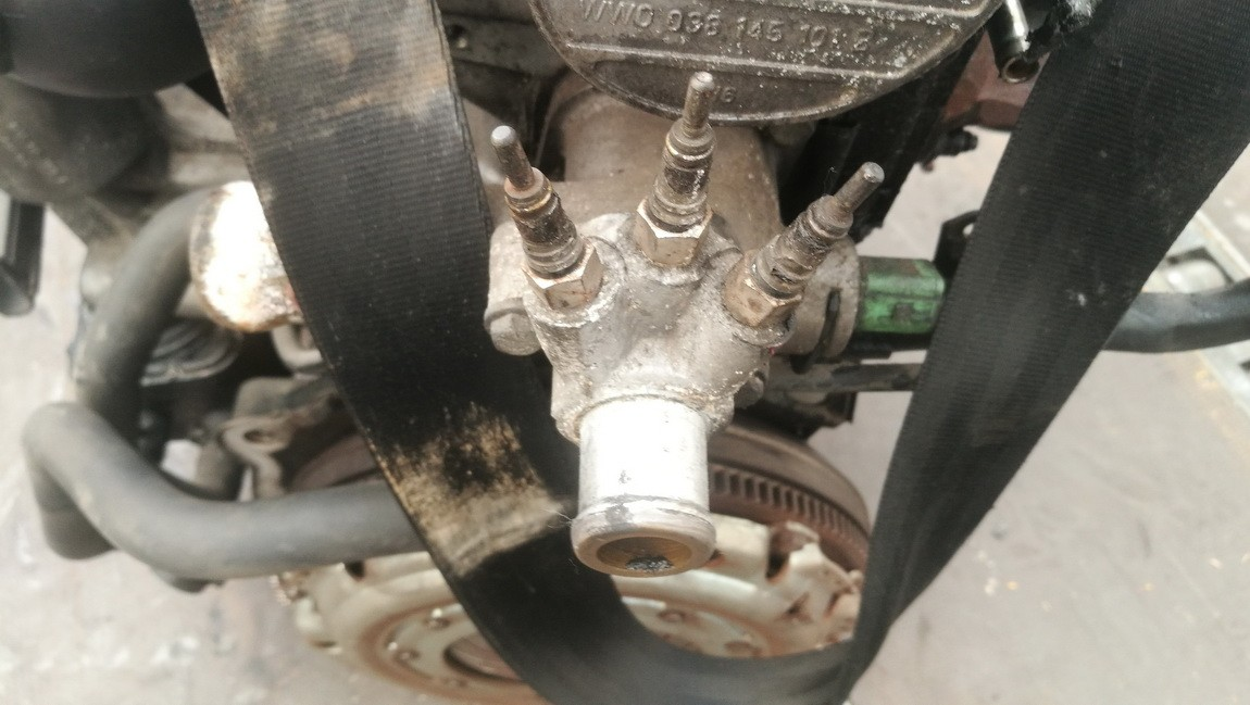 Ausinimo skyscio pasildytojas (Vandens sildytuvas) USED USED Audi A3 1996 1.8