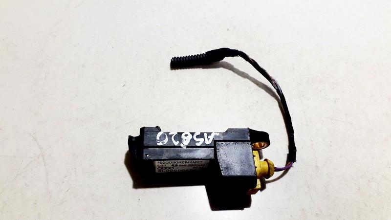 Srs Airbag daviklis 8l0959643c 031965260500 Audi A3 1999 1.8