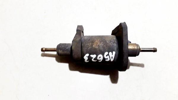 Kuro filtro sildytuvas Mazda 6 2004    2.0 9100173