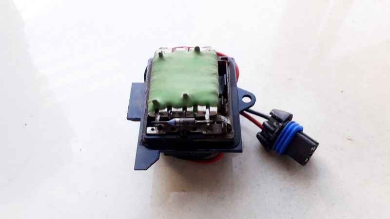 Renault  Clio Peciuko reostatas (ezys) (ventiliatoriaus rele)