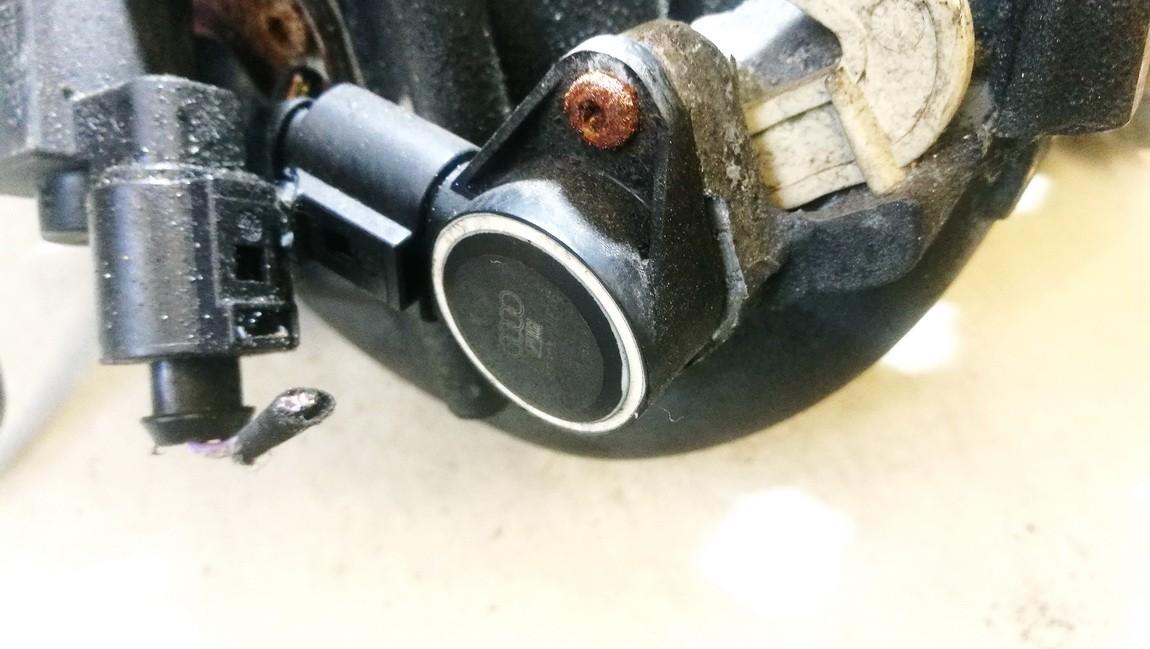 Kolektoriaus sklendziu varikliukas Audi A4 2006    4.2 03c907386b