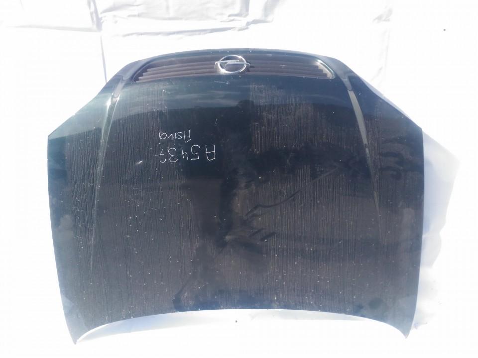 Opel  Astra Kapotas (Variklio dangtis)