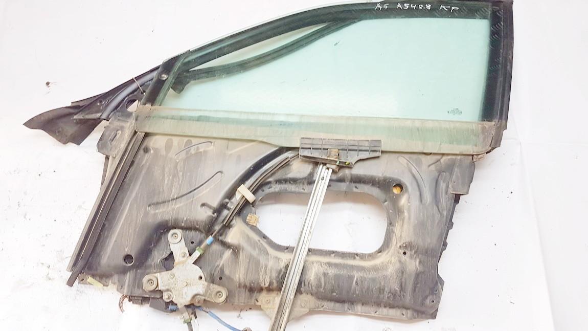 Duru remas P.K. Audi A6 1996    2.5 used
