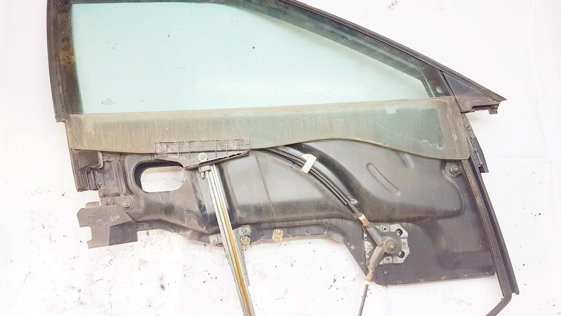 Duru remas P.D. Audi 80 1990    1.8 used