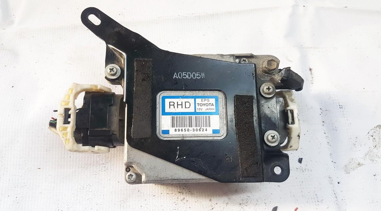 Steering Module (STEERING WHEEL CONTROL ECU) Lexus GS - CLASS 2007    3.0 8965030624