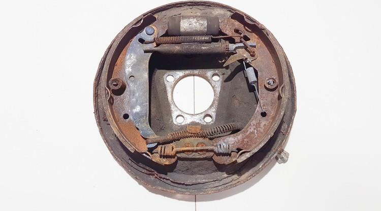 Opel  Astra Handbrake kit (Electronic Handbrake Motor - Cables)