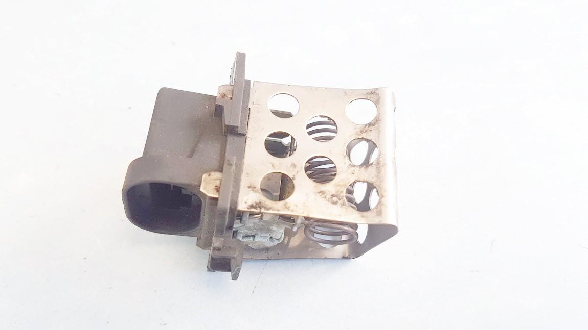 Peciuko reostatas (ezys) (ventiliatoriaus rele) Renault  Laguna
