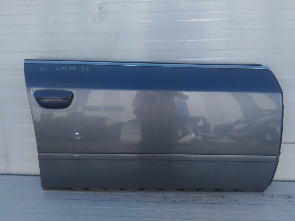 Audi  A6 Doors - front right side