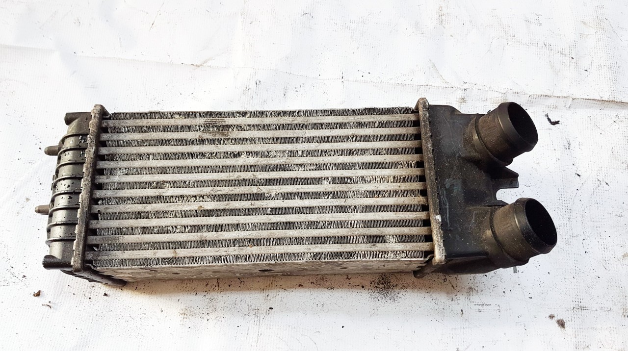 Interkulerio radiatorius 9645965180 874964GF Opel ASTRA 1998 2.0