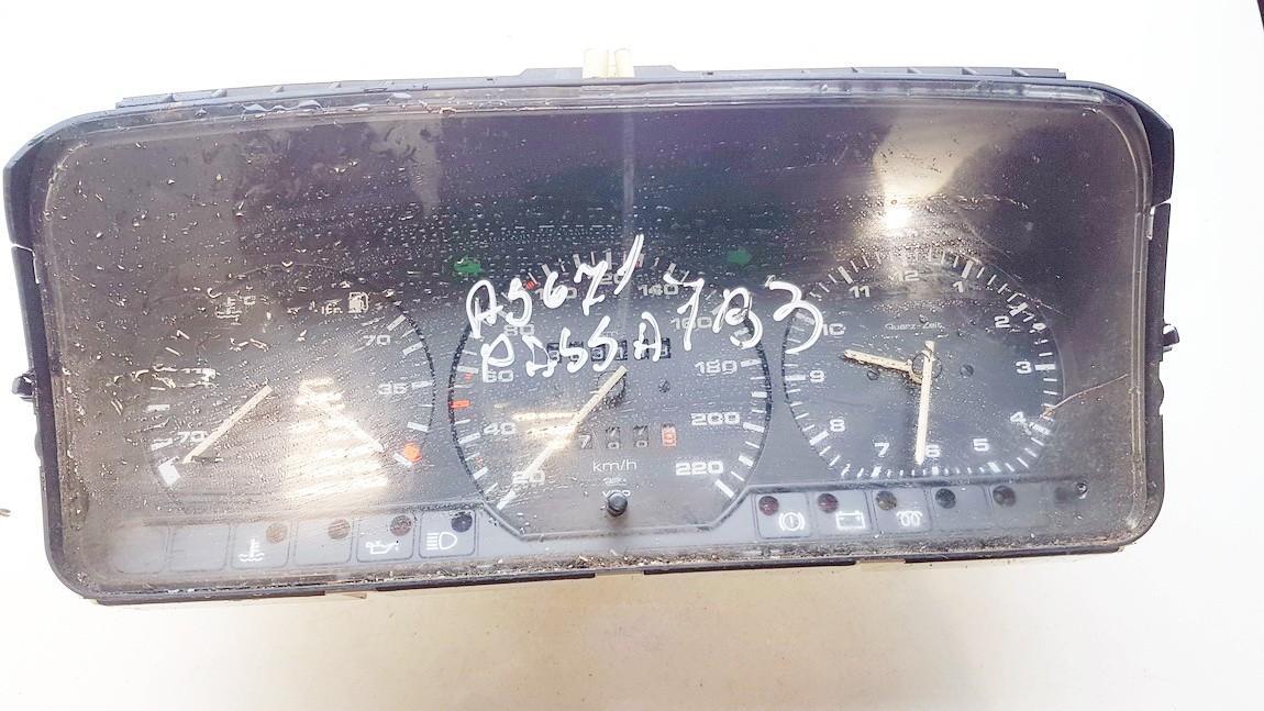 Volkswagen  Passat Speedometers - Cockpit - Speedo Clocks Instrument