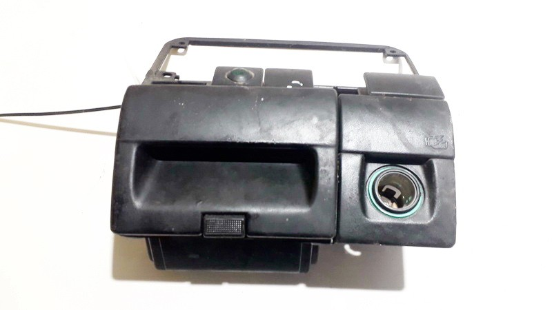 Pelenine 1h1857305d used Volkswagen GOLF 1998 1.9
