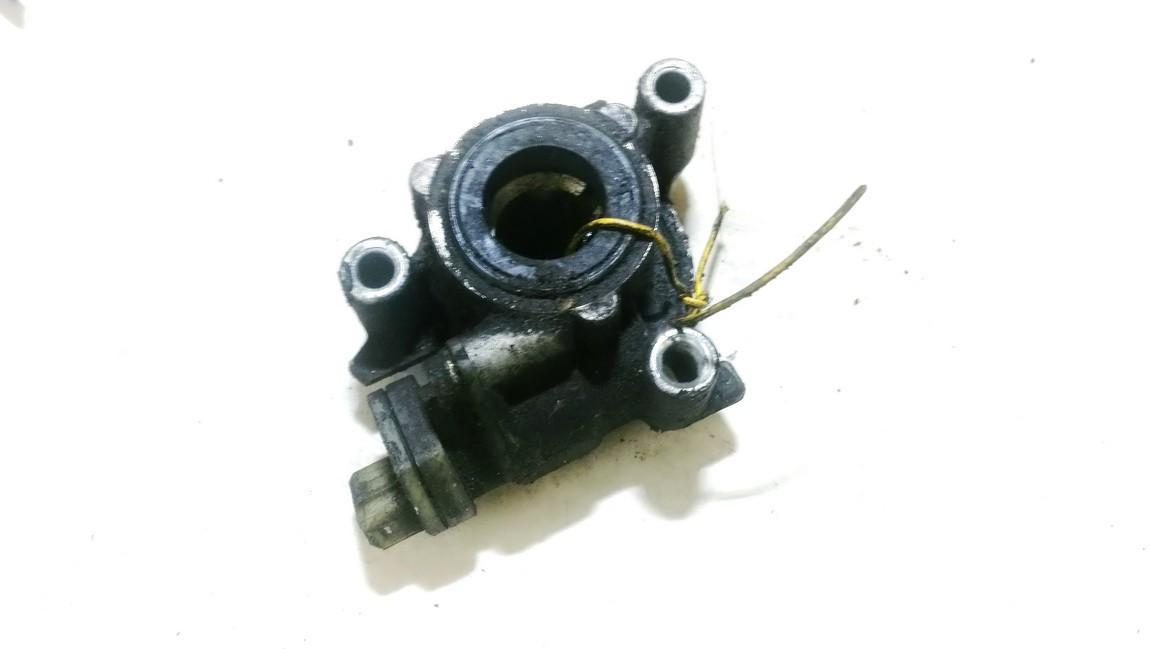 Speedometer Sensor (Vehicle Speed Sensor) Subaru Justy 2005    1.3 USED