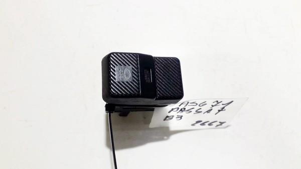 Volkswagen  Passat Ruko zibintu valdymo mygtukas