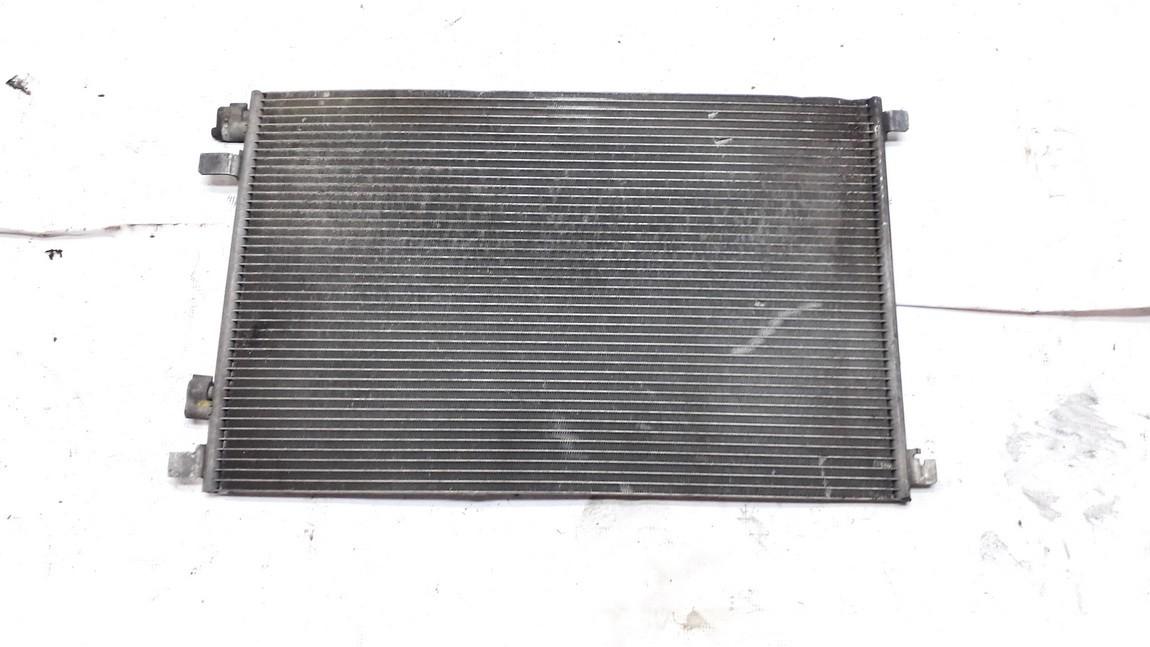 Oro Kondicionieriaus radiatorius Renault  Megane
