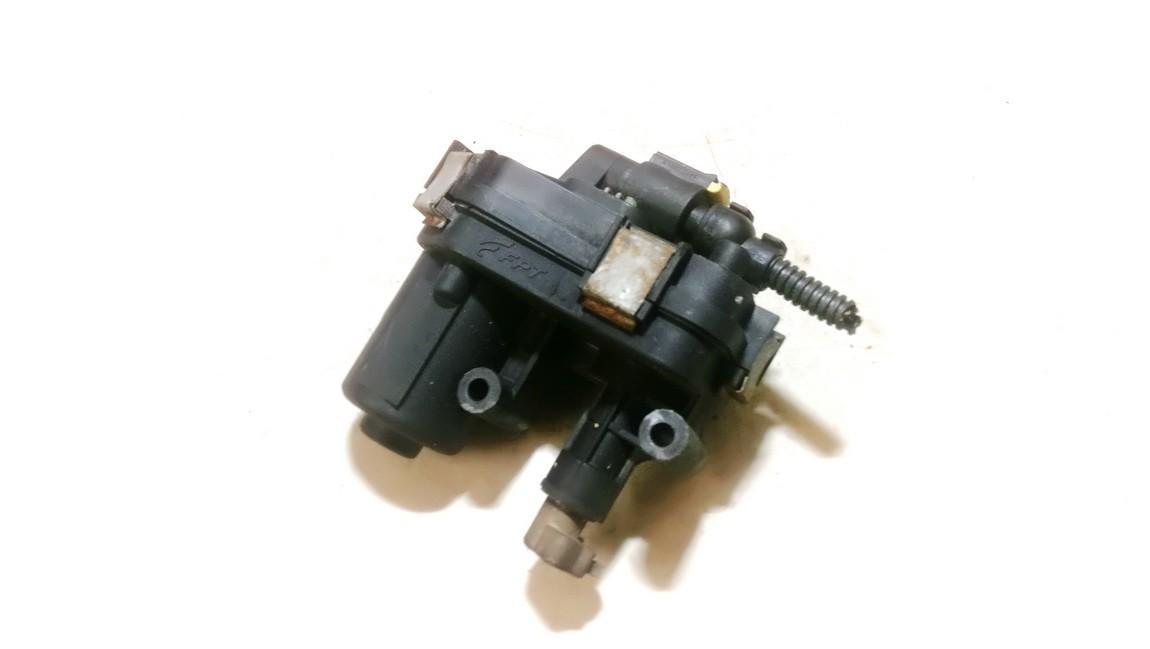 Kolektoriaus sklendziu varikliukas Opel Insignia 2012    2.0 TMS2