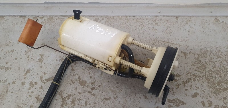 Fuel Tank Sender Unit (Sensor Fuel ) a1634700694 used Mercedes-Benz ML-CLASS 2001 2.7