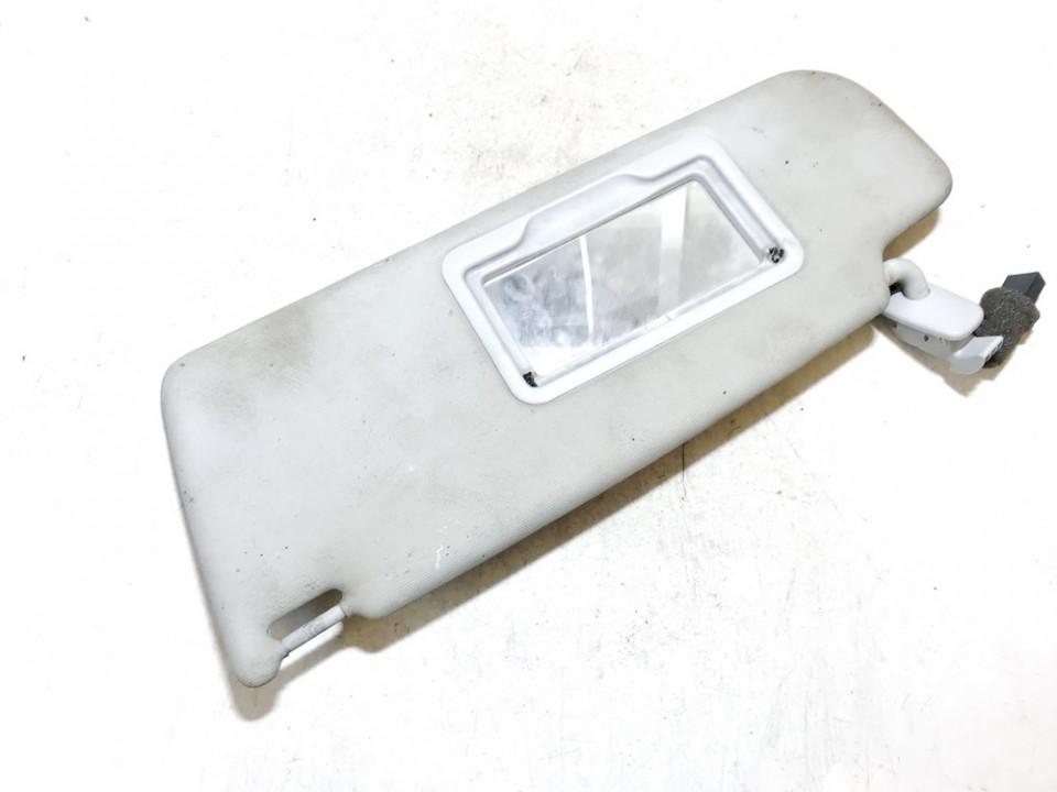 Козырьки солнцезащитные used used Volkswagen GOLF 1999 1.4