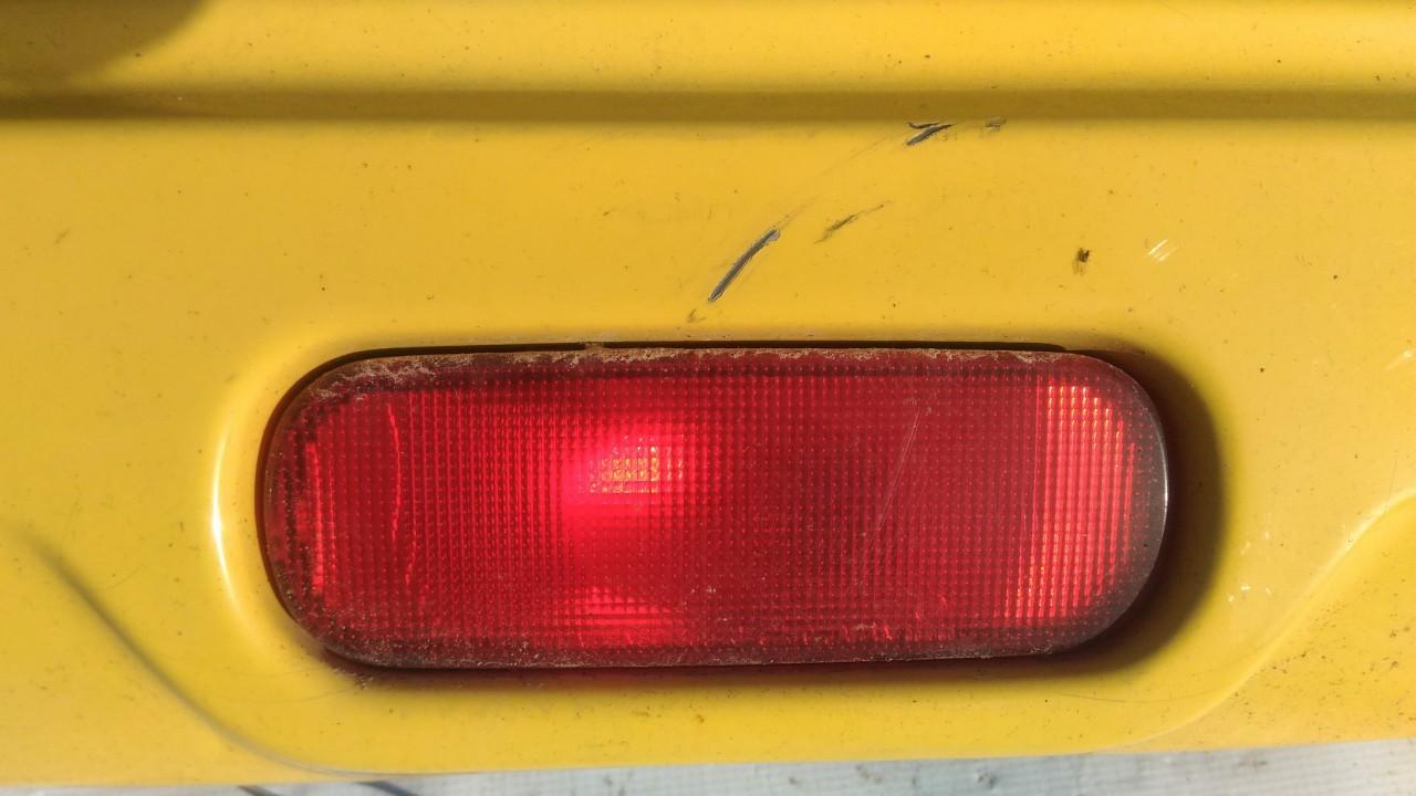 Ruko Zibintas G. galinis vidurinis Suzuki Swift 2006    1.3 used