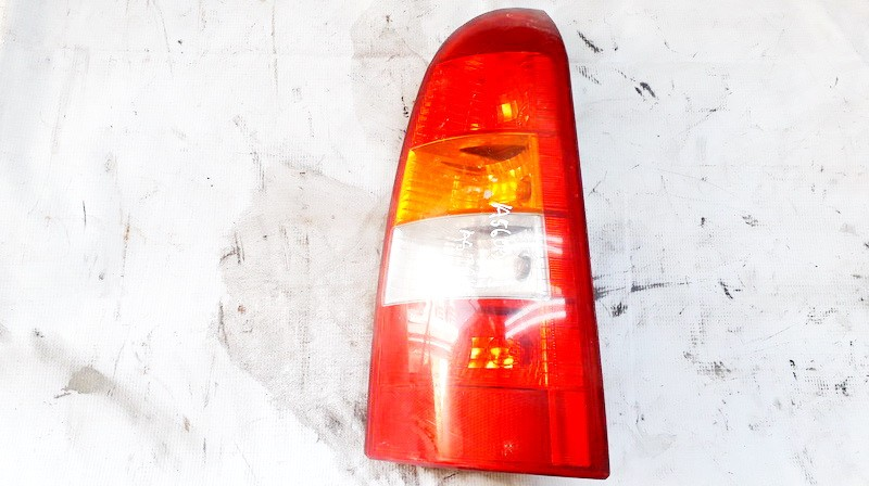 Opel  Astra Tail Light lamp Outside, Rear Right