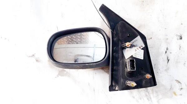 Renault  Scenic Duru veidrodelis P.K.