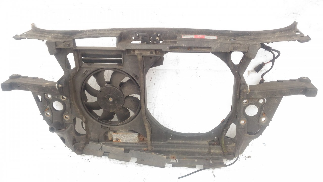 Front mask 1853888116 used Audi A6 1998 2.5