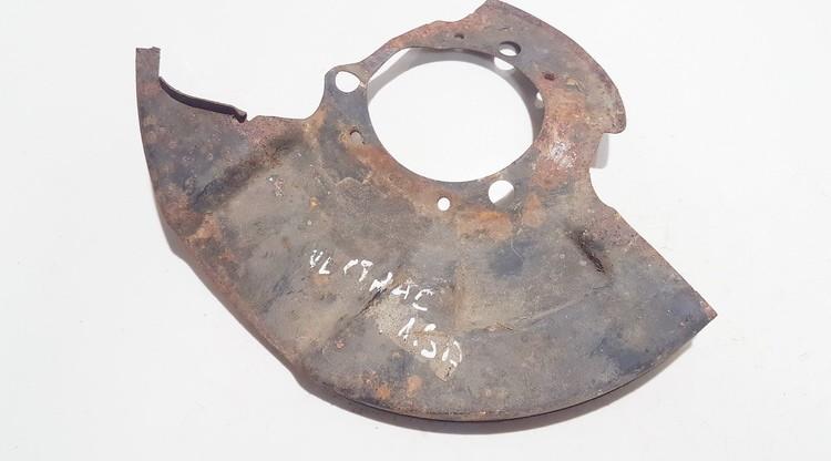 Stabdziu disko apsauga priekine desine (P.D.) Opel Vectra 2005    0.0 used