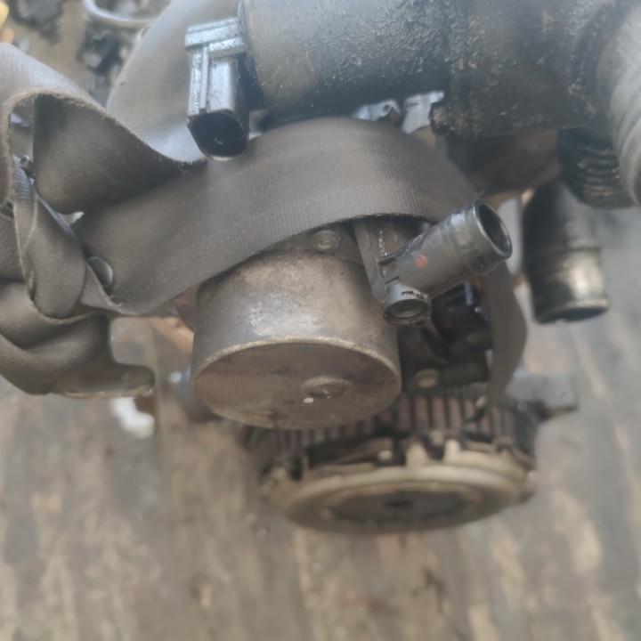 Stabdziu vakuumo siurblys USED USED Renault MEGANE SCENIC 1997 1.6