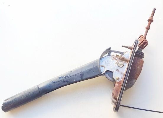 Renault  Megane Rankinio stabdzio rankena
