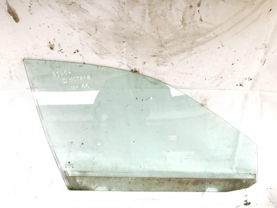 Duru stiklas P.D. used used Skoda OCTAVIA 2005 1.9