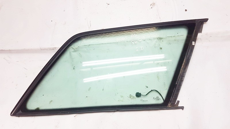 Fortke G.D. used used Audi A6 1998 2.5