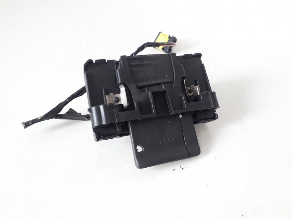 Key Card Reader (CARD READER IGNITION LOCK) Renault Scenic 2003    1.9 s118539002a