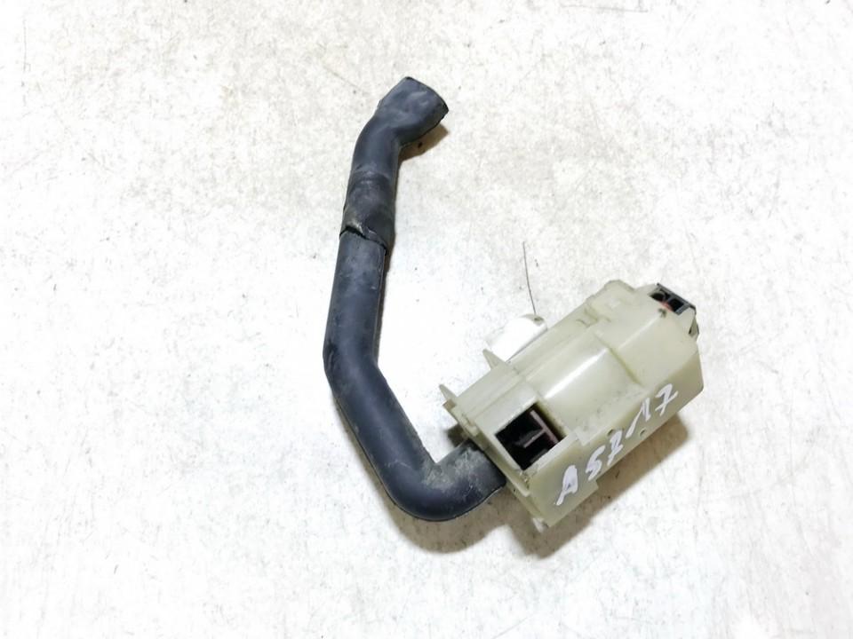 ECU Module Engine Cooling Fan Motor Audi A4 1996    1.9 4a0820545