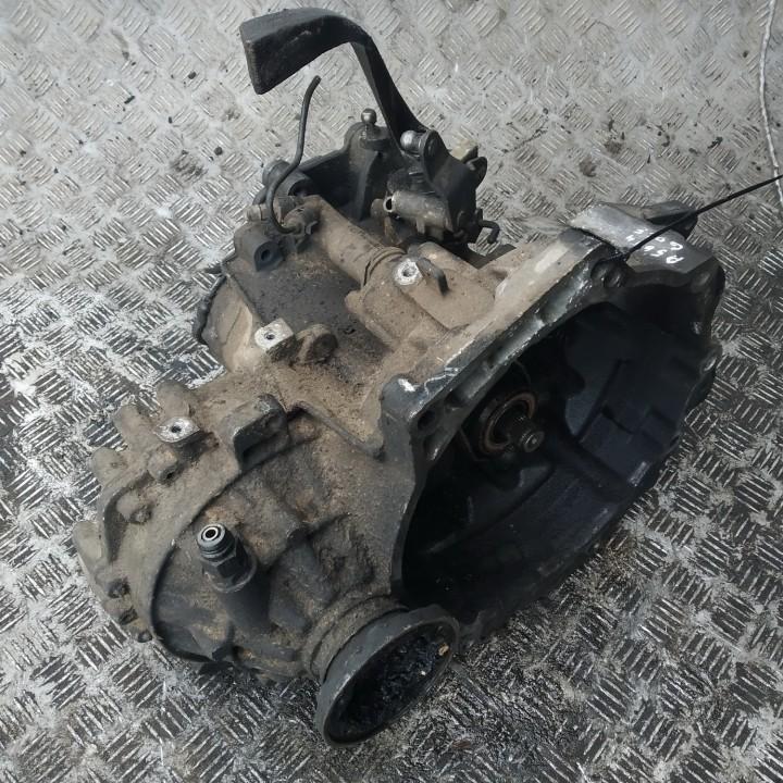 Greiciu deze egs used Volkswagen GOLF 1996 1.9