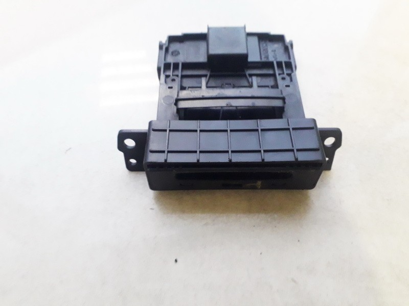 Key Card Reader (CARD READER IGNITION LOCK) Renault Koleos 2008    2.0 A2C53217096
