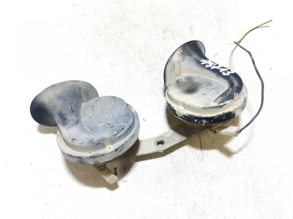 Garso signalas used used Audi 80 1987 1.8
