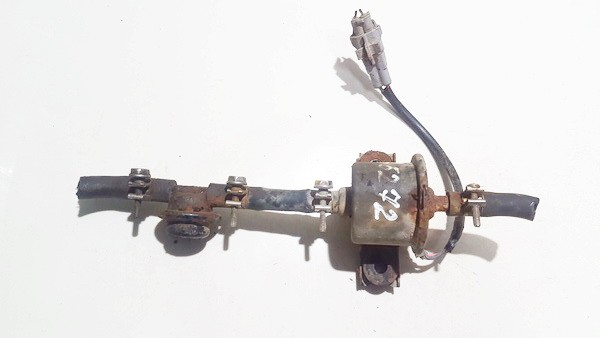 Webastos siurbliukas Subaru Legacy 2009    2.0 used