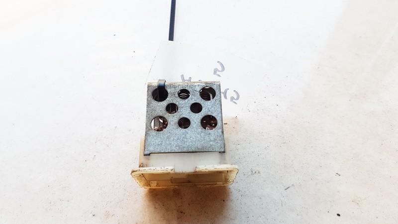 Peciuko reostatas (ezys) (ventiliatoriaus rele) 90560362 USED Opel ASTRA 1994 1.7