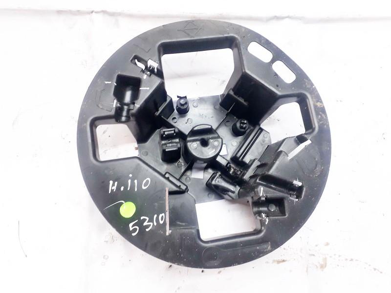 Spare wheel baggage dose (plastic bag) Hyundai i10 2009    1.2 091490x800