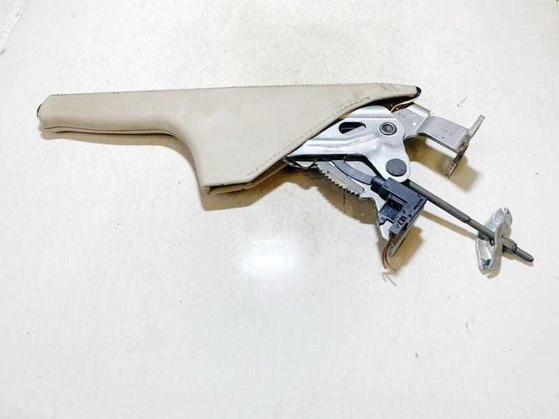 Рычаг ручного тормоза (ручника)