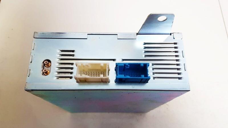 Navigation module (Navigation system) BMW X5 2004    0.0 9126251