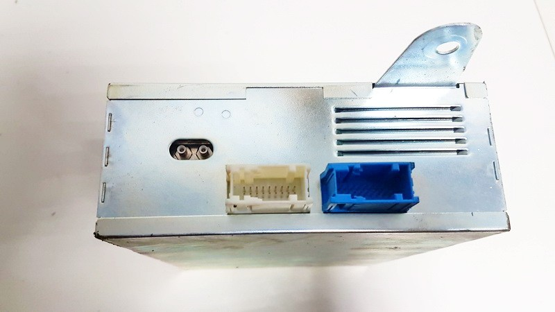 Navigation module (Navigation system) BMW X5 2003    0.0 6911221