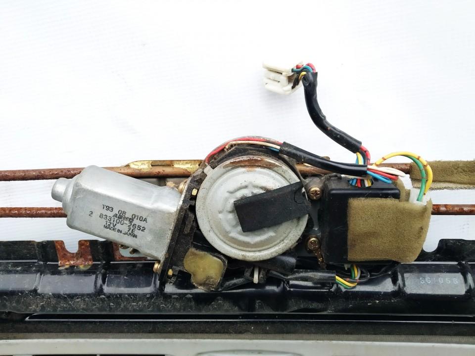 t9308010a 2833100-2652 Liuko varikliukas Mazda 6 2002 2.0L 14EUR EIS00915038