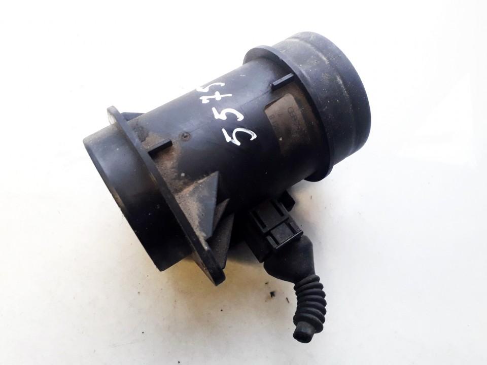 Расходомер воздуха 074906461 71822101 Audi A3 1999 1.8